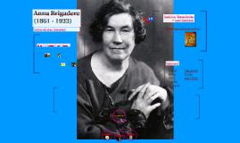 Copy of Anna Brigadere
