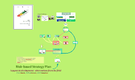 Risk-based Strategy Plan