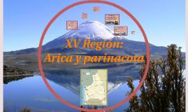 XV Region: