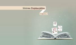 Copy of Sistema Propioceptivo.