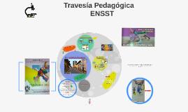 Travesia Pedagogica 2016