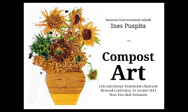 Copy of Compost Art