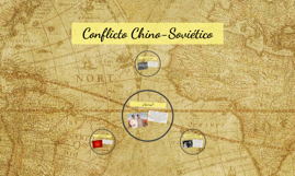Conflicto Chino-Soviético