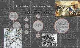 Africa And The Atlantic
