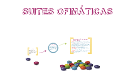 SUITES OFIMATICAS