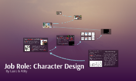 Copy of Character Designer