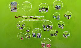 Copy of After School Program