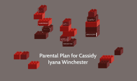 Parental Plan for Cassidy Iyana Winchester