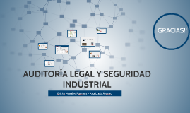 AUDITORIA Y SEGURIDAD INDUSTRIAL
