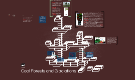 Coal Forests and Glaciations