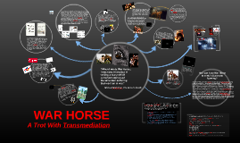WAR HORSE: Transmediation Project