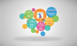 TLC Departments & Programs