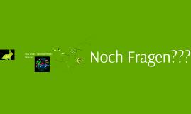 Das Grün Fluoreszierende Protein