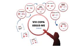 Congresso tecnico da V Copa Segue-me