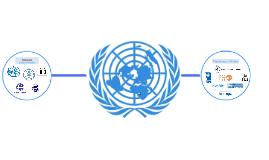 ONU- Organização das Nações Unidas