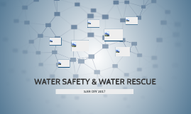 WATER SAFETY & WATER RESCUE