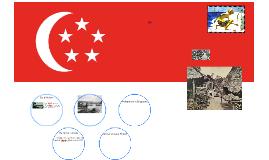 - Singapur vor der Kolinialisierung