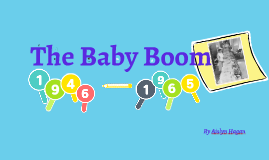 Copy of The Baby Boom