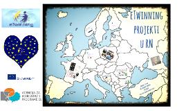 eTwining projekti u razrednoj nastavi