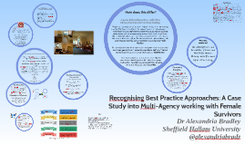 Recognising Best Practice Approaches: A Case Study into Mult