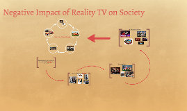 reality tv effects on society Definition of television's impact on american society and culture – our online dictionary has television's impact on american society and culture information from television in american.