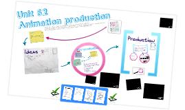 Unit 62 - Animation production