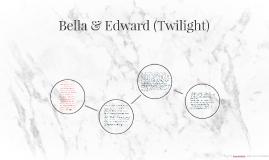 Bella & Edward (Twilight)