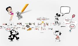 História do Desenho Animado