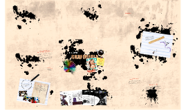 Magazine Presentatie