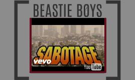 English Summative: Sabotage