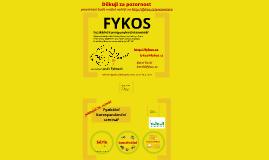Problémové úlohy FYKOSu