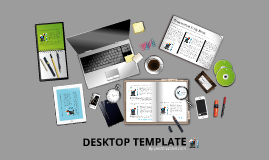 Copy of Template desktop by prezcration.com