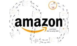 Copy of Amazon Case Study