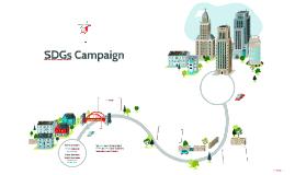 SDGs Campaign