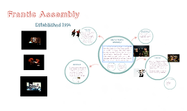 Copy of Frantic Assembly