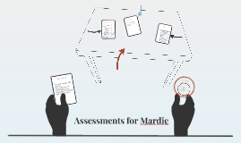 Assessments for Mardie