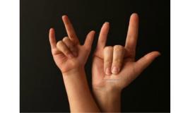 ASL Grammar