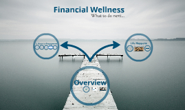 Senior I Financial Wellness