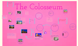 The Colosseum <3