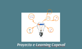 Proyecto e-Learning Copeval