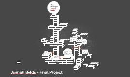 Jannah Bold - Final Project
