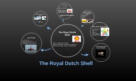 The Royal Dutch Shell