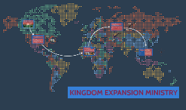 KINGDOM EXPANSION MINISTRY