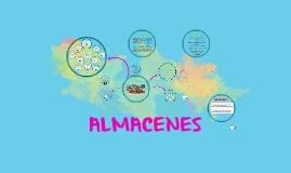 Copy of EL ALMACÉN DENTRO DE LA RED LOGÍSTICA