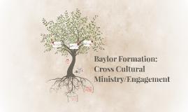 Baylor Formation: