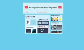 La Programación Neurolinguistica