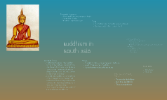 Buddhism in South Asia