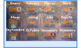 Calendario Originario