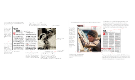Annotations of Magazine Reviews