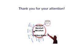 Herbert Marshall McLuhan